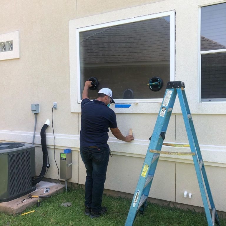 Glass replacement repair blacktown nsw 2148