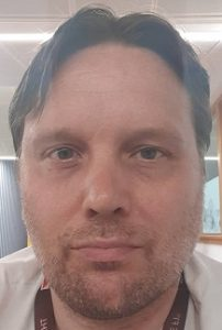 Laurence Smith Sutherland Shire NSW