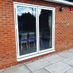 Bi-fold doors repair campbelltown