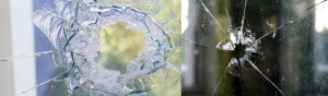 How much does window glass replacement cost